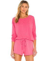 Bobi スウェットシャツ - ピンク