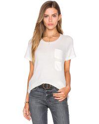 Mcguire - Bonfire T-Shirt - Lyst