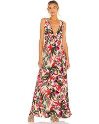 Maaji Amazonia Glaring Dress - Multicolour