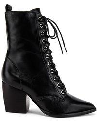 Schutz ブーツ - ブラック