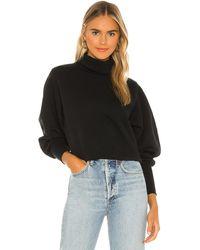 Agolde スウェットシャツ - ブラック