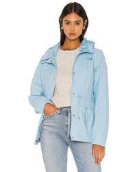 The North Face Zoomie Jacket - Blau