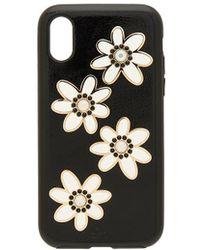Sonix - Swarovski Opal Daisy Iphone Xs/x Case - Lyst