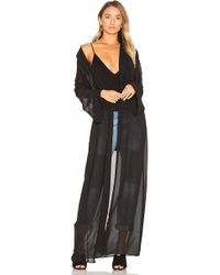 House of Harlow 1960 - X Revolve Ruby Jacket In Black - Lyst