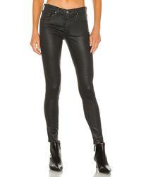 AG Jeans Legging Ankle - Black