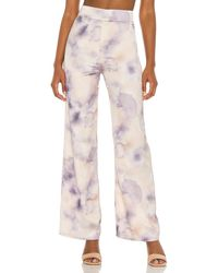 Song of Style - Blaire Pant. Size S, XL, XS, XXS. - Lyst