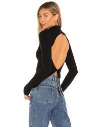 Camila Coelho Kenny セーター - ブラック