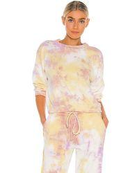 Michael Stars X Revolve Tie Dye Jumper - Multicolour