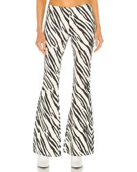 Free People Penny Pull On Pant - Multicolor