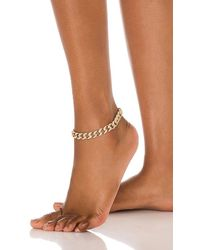 8 Other Reasons Versus Anklet - Multicolour