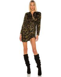 GRLFRND Page ドレス - ブラック