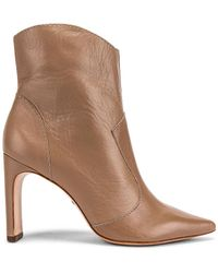 RAYE Rudy Bootie - Brown
