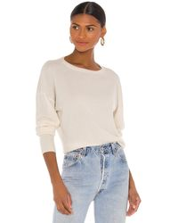Cupcakes And Cashmere Jersey suzie - Blanco