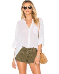 Free People - Best Of Me Top - Lyst