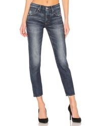 Moussy - Nelson Tapered Jean - Lyst