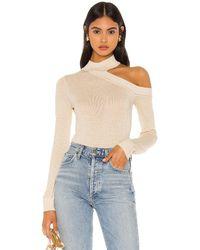 Camila Coelho Bexley セーター - ホワイト