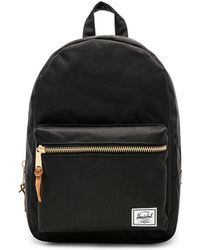 Herschel Supply Co. Grove Small Backpack - Schwarz