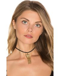 Vanessa Mooney - Valentina Necklace - Lyst