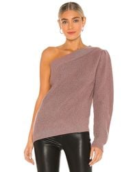 Nbd Mia Sweater - Lila