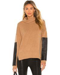 Brochu Walker Yumi セーター - ブラウン