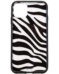 Sonix Zebra XS MAX Case - Schwarz