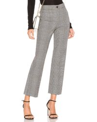 Theory - Cardinal Trouser - Lyst