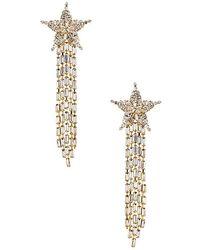 MaryJane Claverol M31 Earrings - Multicolour