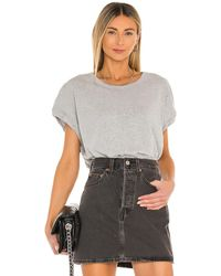 Free People - You Rock Tシャツ - Lyst