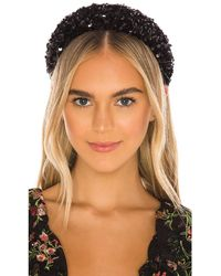 8 Other Reasons Glammed Up Headband - Black