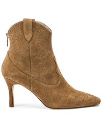 RAYE Sequoia Bootie - Natural