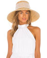 Eugenia Kim Annabelle Sun Hat - Natur