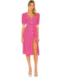 LPA - Bambina Dress - Lyst