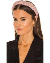 Jennifer Behr Lori Headband - Multicolor