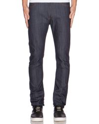 Naked & Famous - Stacked Guy デニム. Size 30,31,32,33. - Lyst