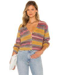 Line & Dot Be Mine Multi Sweater - マルチカラー