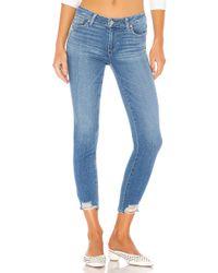 PAIGE Jeans Verdugo. Size 24,25,26,27,28,29,30. - Blau