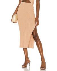 Camila Coelho Lyon Skirt - Multicolour