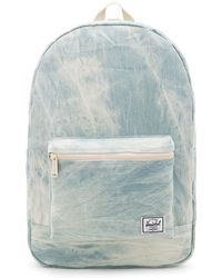 Herschel Supply Co. - Daypack In Blue. - Lyst