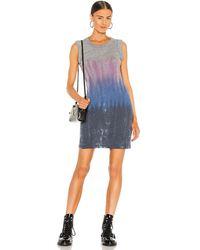 Chaser ドレス - グレー