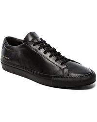 Common Projects - Achilles スニーカー - Lyst
