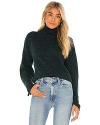 Autumn Cashmere セーター - グリーン