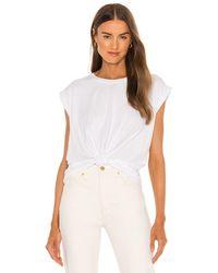 FRAME Tシャツ - ホワイト