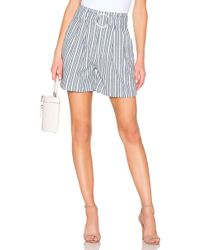 Free People - Utility Short - Lyst