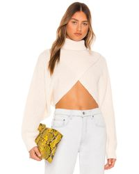 MSGM セーター - ホワイト
