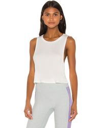 lovewave The Miller Top - White