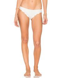 Marysia Swim - Broadway Bikini Bottom - Lyst