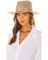 Brixton Joanna Cotton II Hat - Braun