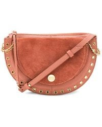 See By Chloé | Kriss Shoulder Bag | Lyst