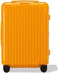 RIMOWA Check-in L リモワ エッセンシャル チェックイン L スーツケース マンゴ オレンジ