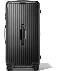 RIMOWA Essential Trunk Plus - ブラック
